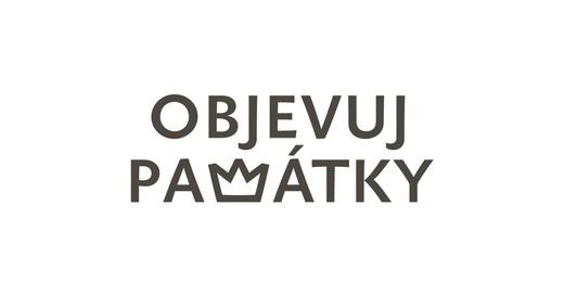 Logo Objevuj památky